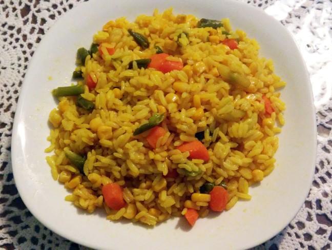 rice_pilaf